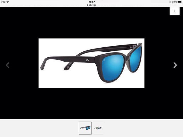 4d7d885f67 Gafas de sol polarizadas de segunda mano por 65 € en Borriol en WALLAPOP