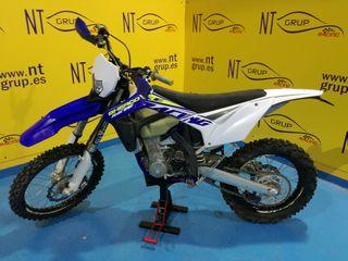 Sherco 450 Racing 2018