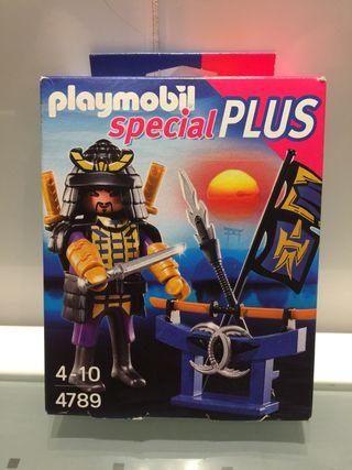 PLAYMOBIL SAMURAI 4789