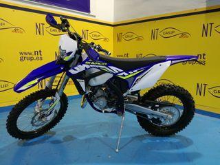 Sherco 125 Racing 2019 Demo