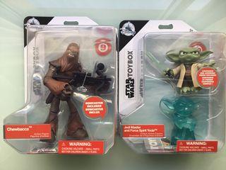 Star Wars Toybox Disney