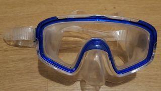 Gafas de buceo infantiles