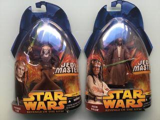 Figura Star Wars Revenge Of The Sith