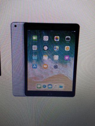 Tableta iPad ,totalmente nuevo en su caja