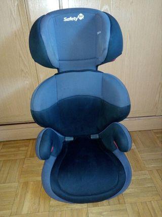 silla coche grupo 2/3