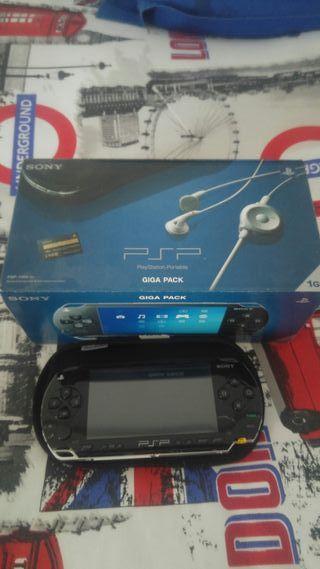 PSP 1004.