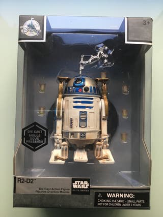Star Wars elite series R2D2