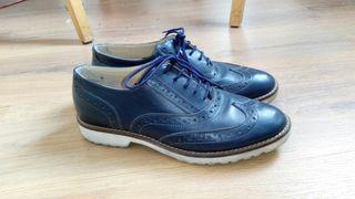 Zapatos mujer Batta