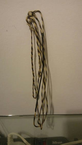 cuerda arco