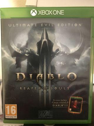 Diablo III Reaper of Soul