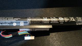 Bateria Acer AL15A32