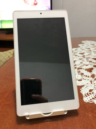 Tablet alcatel 8063