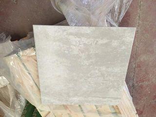 Gres porcelanico gris cemento 45x45 en 1 calidad