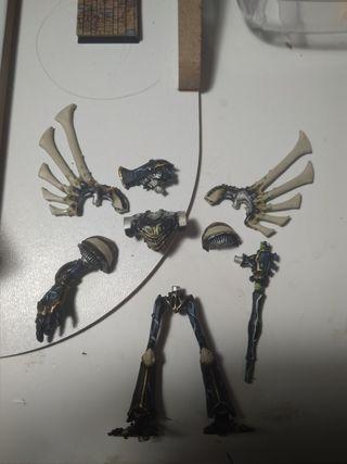 Titan Phantom eldar