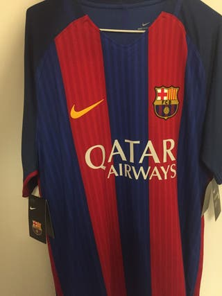 Camiseta Match Aeroswift fc barcelona