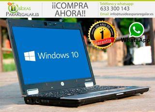 Portátil HP EliteBook 2540p, I5, Web Cam, Windows