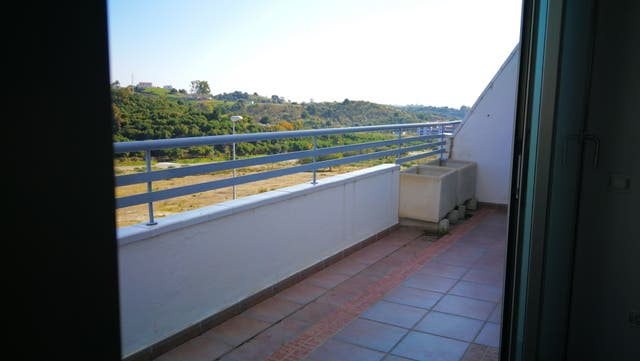 Piso en alquiler (La Cala de Mijas, Málaga)