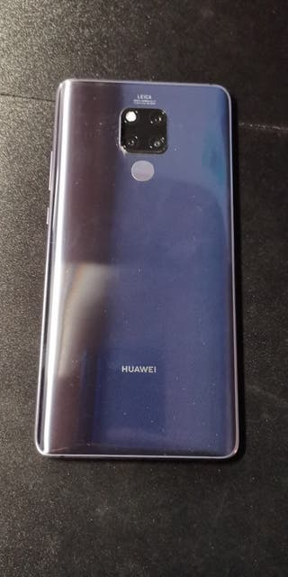 HUAWEI MATE 20 X IMPECABLE