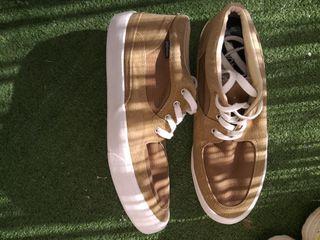zapatillas pointer