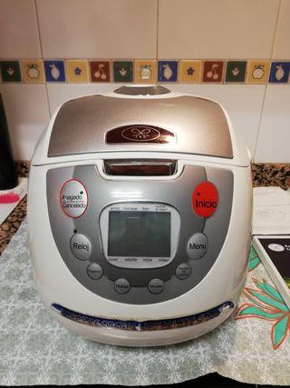 robot de cocina Lady Master Future