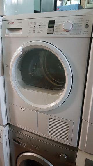 secadora bosch condensacion