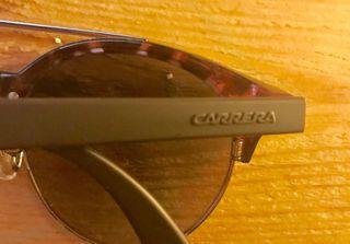 Gafas de Sol Chica, Carrera