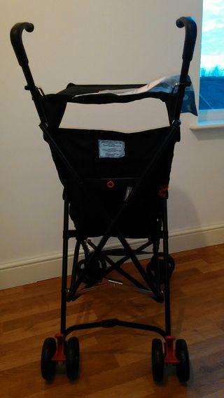stroller push chair