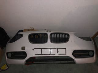 Defensa delantera BMW Serie 1 2013 sport