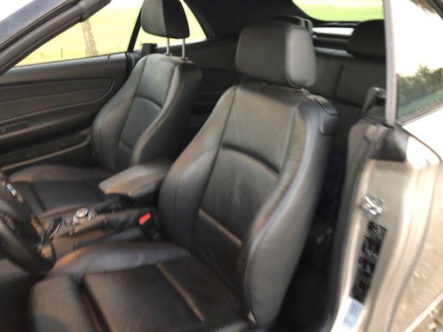 BMW Serie 120d M cabrio Automatico