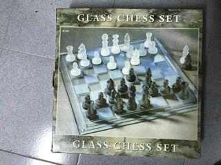 Juego escacs