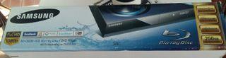 Blu Ray Samsung NUEVO