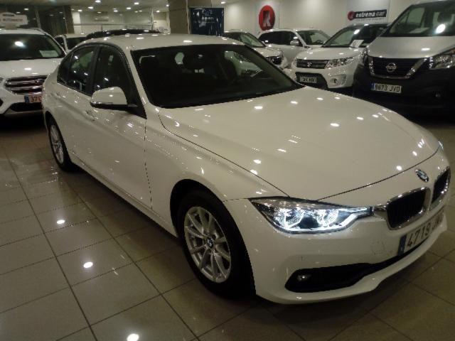 BMW SERIE 3 2.0 320D 184 4P NAVI