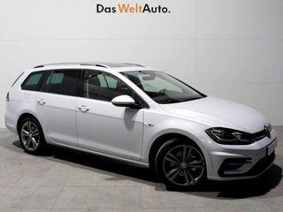 Volkswagen Golf Variant 1.6 TDI Sport DSG 85 kW (115 CV)