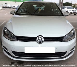 Volkswagen Golf 1.2 TSI 110 CV. ADVANCE