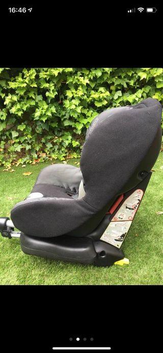 silla coche MaxiCosi Priorifix