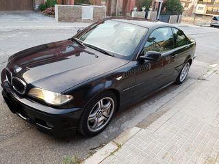 BMW Serie 3 330cd despiece