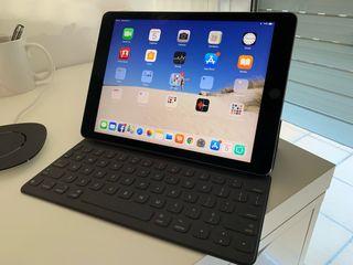 Smart Keyboard Apple teclado en inglés USA