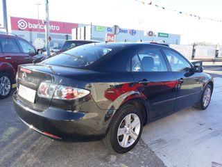 DESPIECE Mazda 6 2007