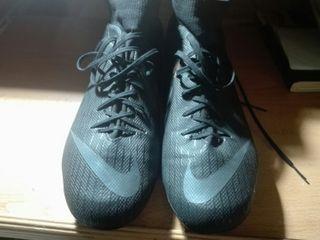 botas de futbol nike talla 44
