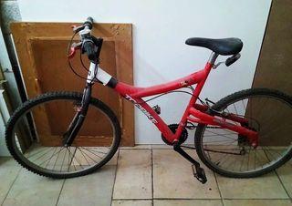 Bicicleta BTT montaña Junior