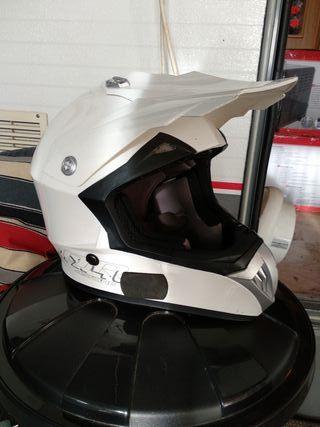 Casco moto Astone