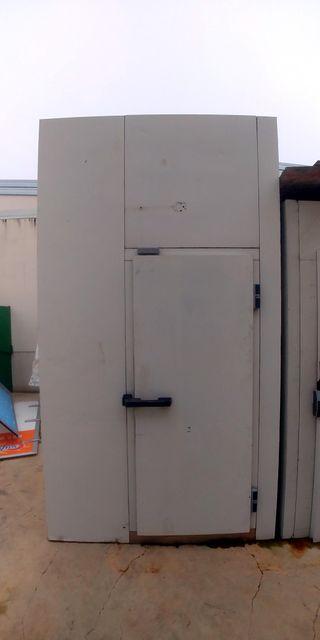 Oferta de cámaras frigoríficas de segunda mano