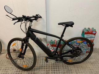 Bici Specialized de paseo electrica