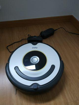 Aspirador Roomba 620