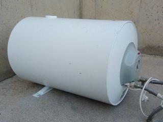 Calentador de agua SIMAT 80 litros