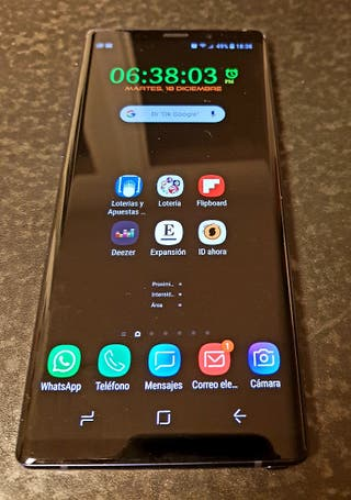 Note 9 512 Gb