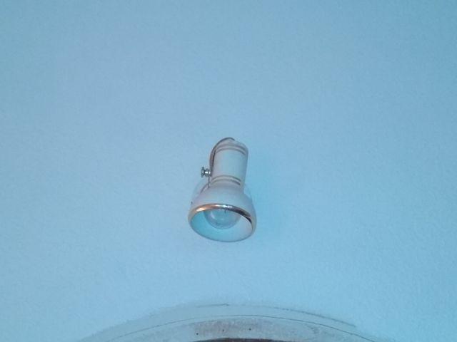 Lámparas de pared variadas