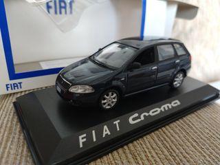 1 Fiat Croma 1/43 de Norev