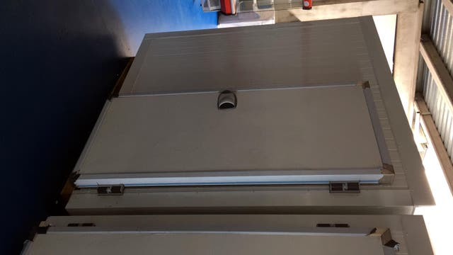 Cámaras frigoríficas ECO nuevas