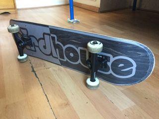 Birdhouse Stage 3 Bias Logo Complete Skateboard